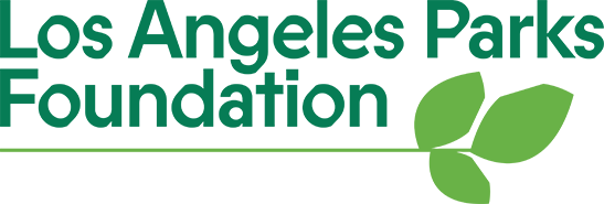 LA Parks Foundation logo